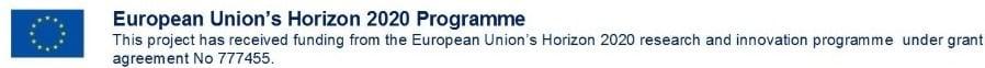 TAPintoSmart EU funding